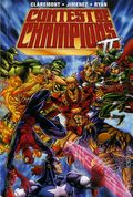 Contest of Champions II TPB (2001 Marvel) 1-1ST