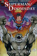 Superman/Doomsday Hunter/Prey TPB (1995 DC) 1-1ST