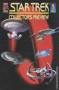 Star Trek Collector's Preview (1996) 1996