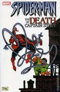 Spider-Man The Death of Captain Stacy TPB (2004 Marvel) 1-1ST