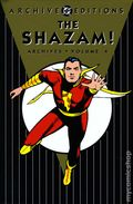 DC Archive Editions SHAZAM HC (1992-2004 DC) 4-1ST