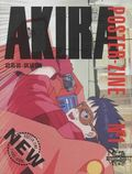 Akira Poster-Zine (1991) 1