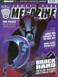 Judge Dredd Megazine (1990) 232