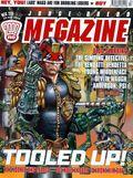 Judge Dredd Megazine (1990) 235