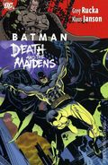 Batman Death and the Maidens TPB (2004 DC) 1st Edition 1-REP