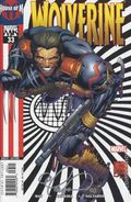 Wolverine (2003 2nd Series) 33CU.SIGNED