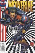 Wolverine (2003 2nd Series) 33B