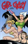 Girl Crazy TPB (1997) 1-1ST
