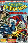 Amazing Spider-Man (1963 1st Series) Mark Jewelers 130MJ