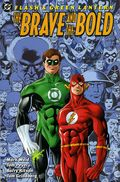 Flash and Green Lantern The Brave and the Bold TPB (2001 DC) 1-1ST