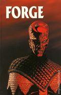 Forge TPB (2002-2003 CrossGen Compendium Series) 1-1ST