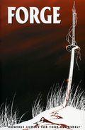 Forge TPB (2002-2003 CrossGen Compendium Series) 2-1ST