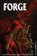 Forge TPB (2002-2003 CrossGen Compendium Series) 3-1ST
