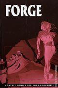 Forge TPB (2002-2003 CrossGen Compendium Series) 7-1ST