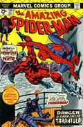Amazing Spider-Man (1963 1st Series) Mark Jewelers 134MJ