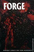 Forge TPB (2002-2003 CrossGen Compendium Series) 8-1ST