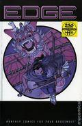 Edge TPB (2002 CrossGen Collected) 5-1ST