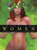 Frank Cho Women: Selected Drawings and Illustrations SC (2006-2013 Image) 1-1ST