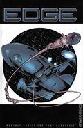 Edge TPB (2002 CrossGen Collected) 8-1ST