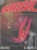Daredevil Love and War GN (1986 Marvel) 1-REP