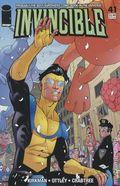 Invincible (2003) 41