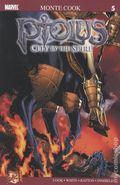 Ptolus (2006) 5