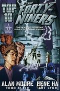 Top 10 The Forty-Niners GN (2006 DC/Wildstorm) 1-1ST