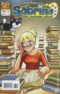 Sabrina the Teenage Witch (2000- 3rd Series) 83