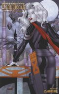 Medieval Lady Death War of the Winds (2006) 6A