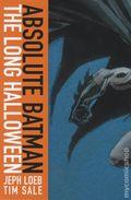 Absolute Batman The Long Halloween HC (2007 DC) 1-1ST