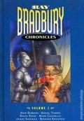 Ray Bradbury Chronicles HC (1992-1993 Byron Preiss) 2-1ST