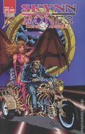Skynn and Bones Deadly Angels (1996) 1