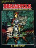 Dreadstar GN (1982 Marvel) 1-1ST