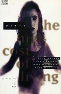 Death The High Cost of Living TPB (1994 DC/Vertigo) 1-1ST