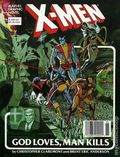 X-Men God Loves, Man Kills GN (1982 Marvel) 1-REP
