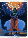 Void Indigo GN (1984 Marvel) 1-1ST