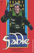 Jon Sable Freelance TPB (1987 First Publishing) 1-1ST