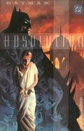 Batman Absolution HC (2002 DC) 1-1ST