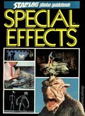 Starlog Photo Guidebook Special Effects SC (1979-1996 O'Quinn Studios) 1-1ST