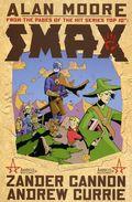 Smax TPB (2005) 1-1ST