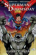 Superman/Doomsday Hunter/Prey TPB (1995 DC) 1-REP