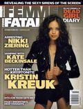 Femme Fatales (1992- ) Vol. 12 #4