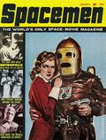 Spacemen Magazine (1961) 6