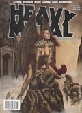 Heavy Metal Magazine (1977) Vol. 30 #1