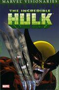 Incredible Hulk Visionaries Peter David TPB (2005-2011 Marvel) 2-1ST