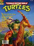Teenage Mutant Ninja Turtles Magazine (1990) 199109