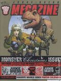 Judge Dredd Megazine (1990) 214P