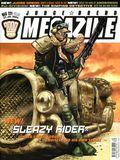 Judge Dredd Megazine (1990) 221