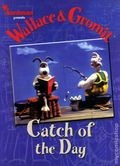 Wallace and Gromit Catch of the Day GN (2003 Titan Books) 1-REP