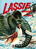 Lassie Adventure in Alaska (1967 Whitman BLB) 2004